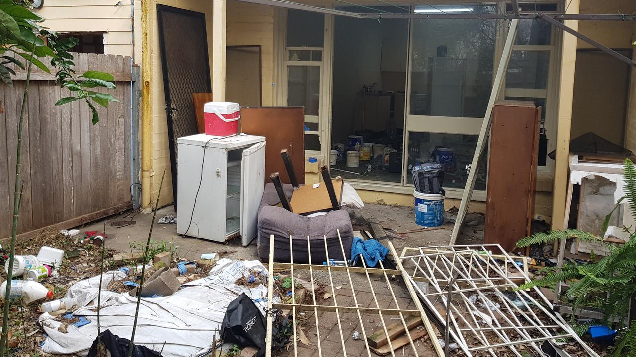 Squalid houses and wilful damage by public housing tenants has seen the cost of repairs soar to more than $410m.