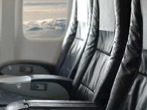 Gross reason you should pick aisle seat