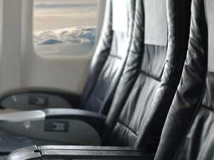 Gross reason you should pick aisle seat