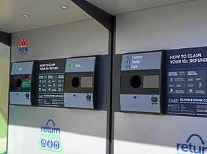 Complaints force closure of Ballina return and earn machine