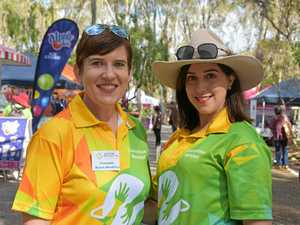 Thousands come out for region's multicultural festival