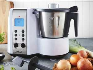 Drop everything: ALDI is selling a Thermomix dupe