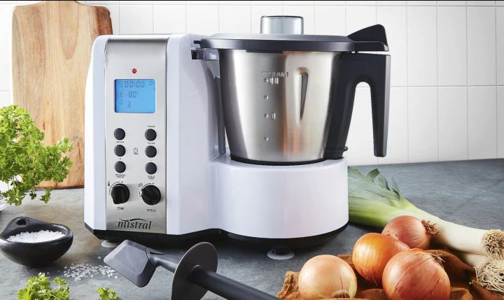 The Mistral Thermocooker will be on sale at $299. Image: ALDI / Supplied