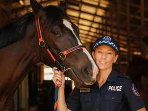 Police officer Melanie Tyndall killed in tragic racing fall