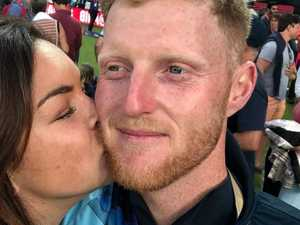 WAG the saviour behind Stokes' revival