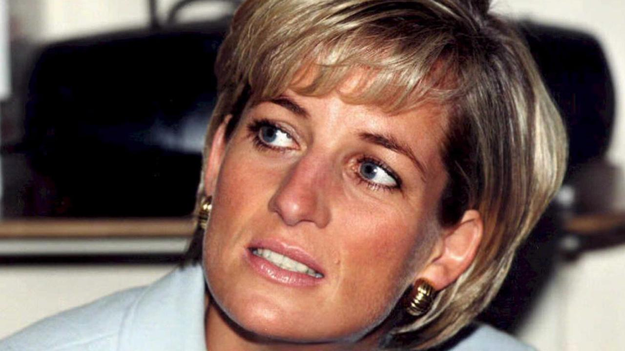 Diana's heartbreaking decision which ultimately, led to her death. Picture: Supplied.