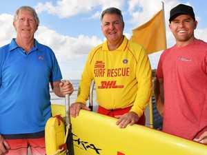 Join Coolum Surf Life Saving Club's centenary celebration