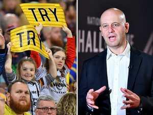 Nine's secret agenda to kill off Sydney NRL club