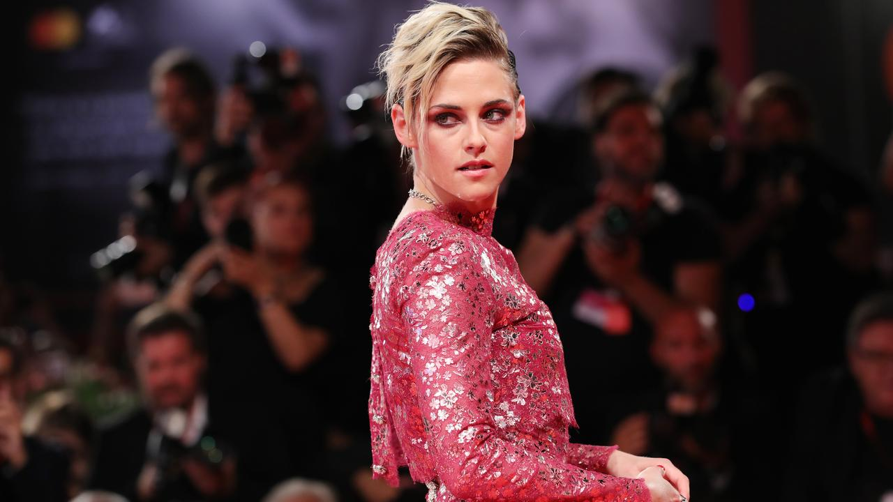 Kristen Stewart stars as tragic American actress Jean Seberg in 'Seberg'. Picture: Getty Images