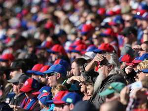 The bitter truth forcing away Newcastle Knights fans