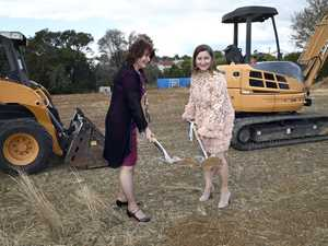 Work commences on new clinic
