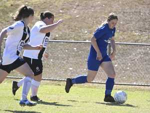 Toowoomba Football League replay: Willowburn vs Rockville
