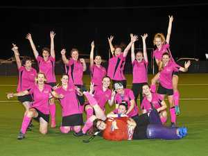 GALLERY: Gympie hockey grand finals go down to the wire