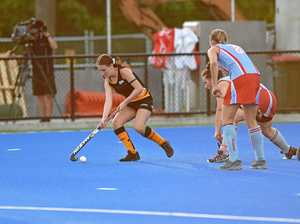 Souths get over the line in thrilling A1 women's final