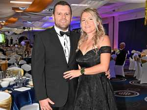 GALLERY: Local fishers don penguin suits for ball
