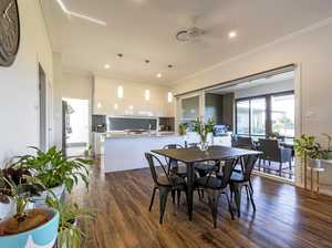 Award-winning builder keeping up with the trends