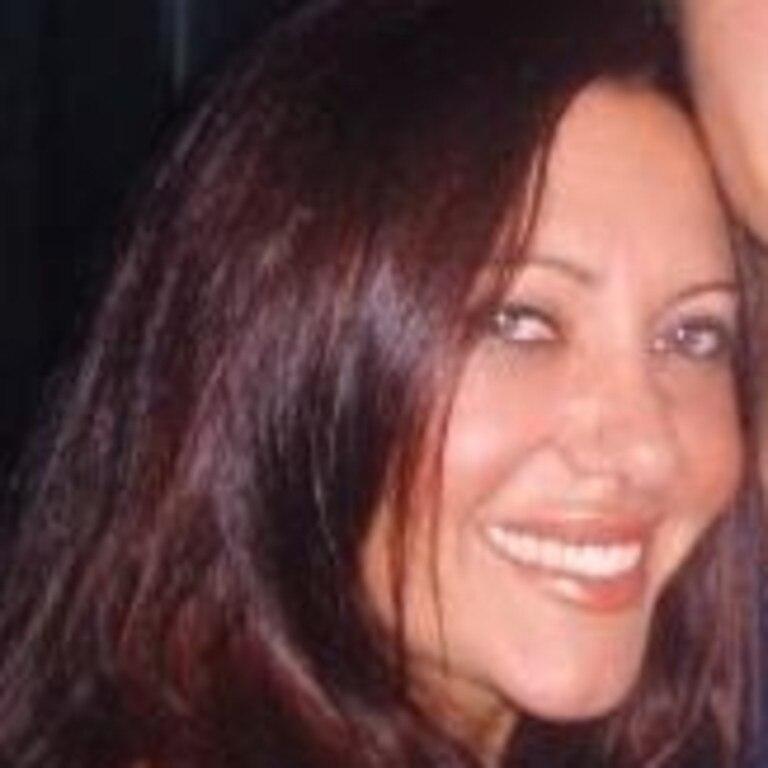 Gina Abdallah.
