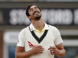 Starc creating an Ashes selection headache