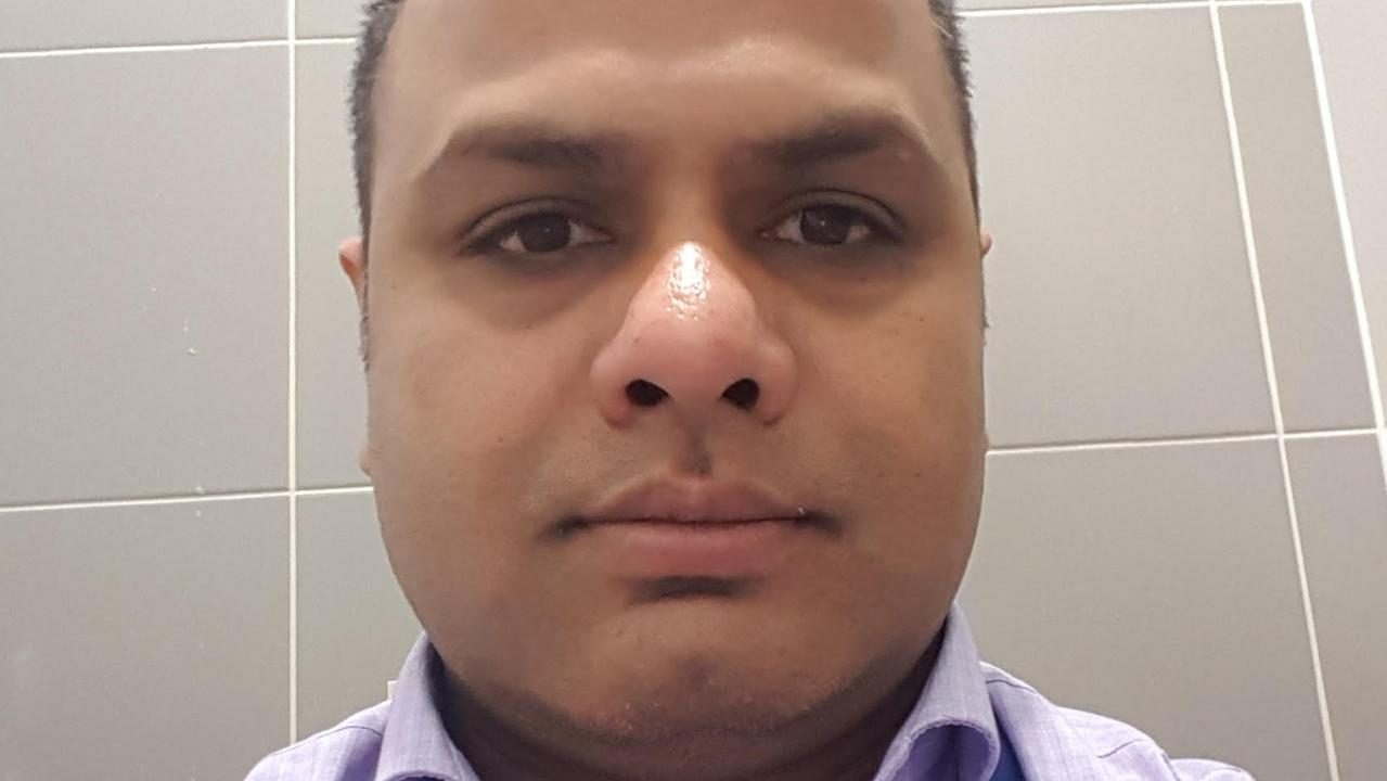 Sydney man Fazla Chowdhery has been stung by a series of 'interest-free' deals and 'buy now, pay later' offers. Picture: Supplied