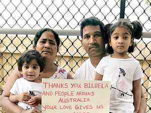 Peter Dutton: 'Why Tamil family must go'