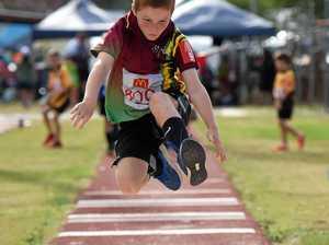 Take your mark, get set ... M'boro Athletics ready to race