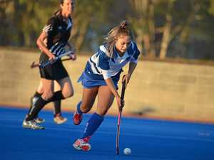 FINALS ACTION: Goal in extra time secures win in semi