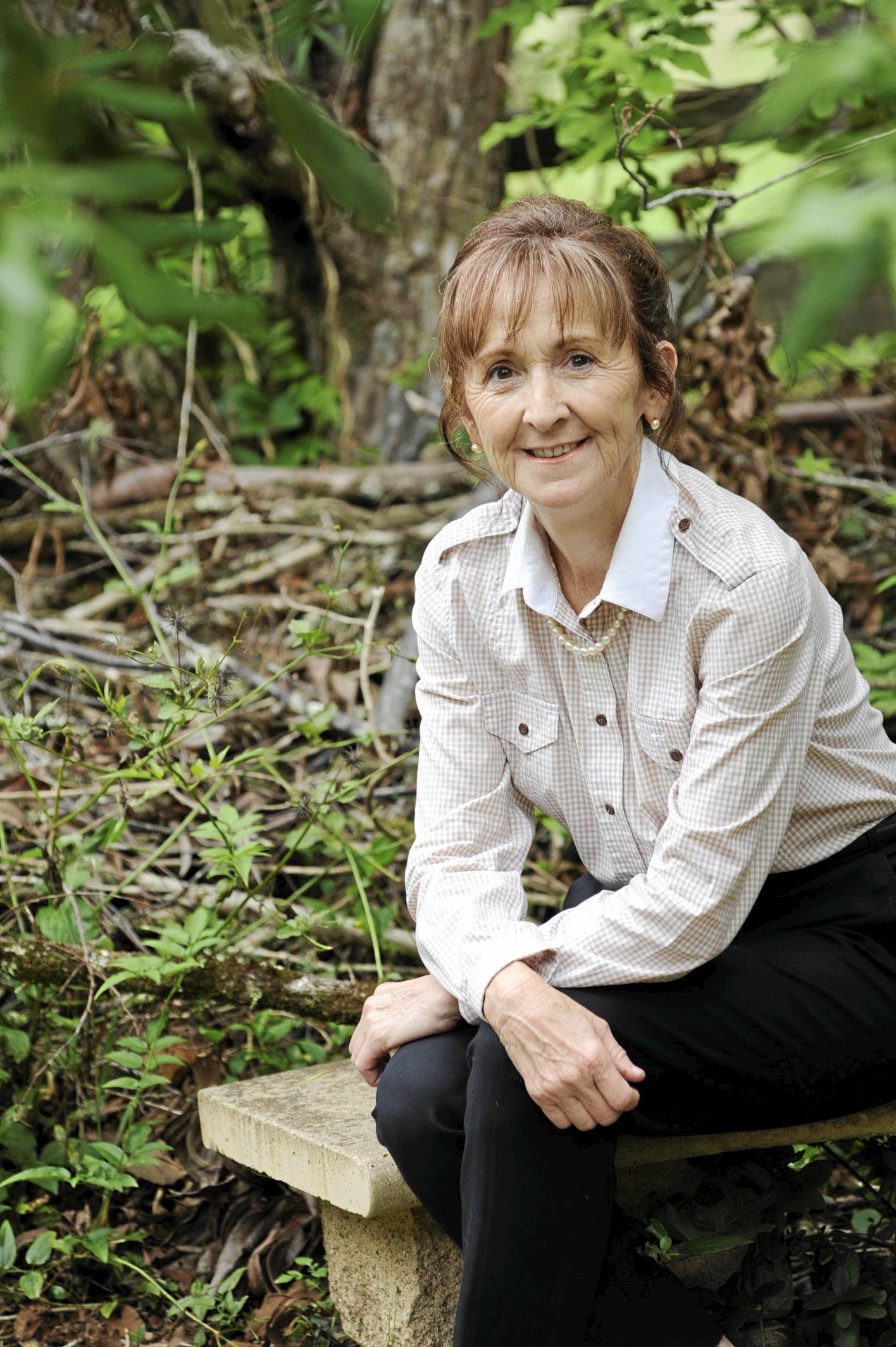 Labor MP for Lismore Janelle Saffin.