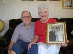 REVEALED: Secret to 60 years of marriage