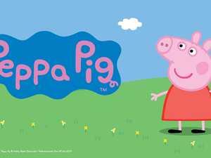 How to meet Peppa Pig in Toowoomba this weekend