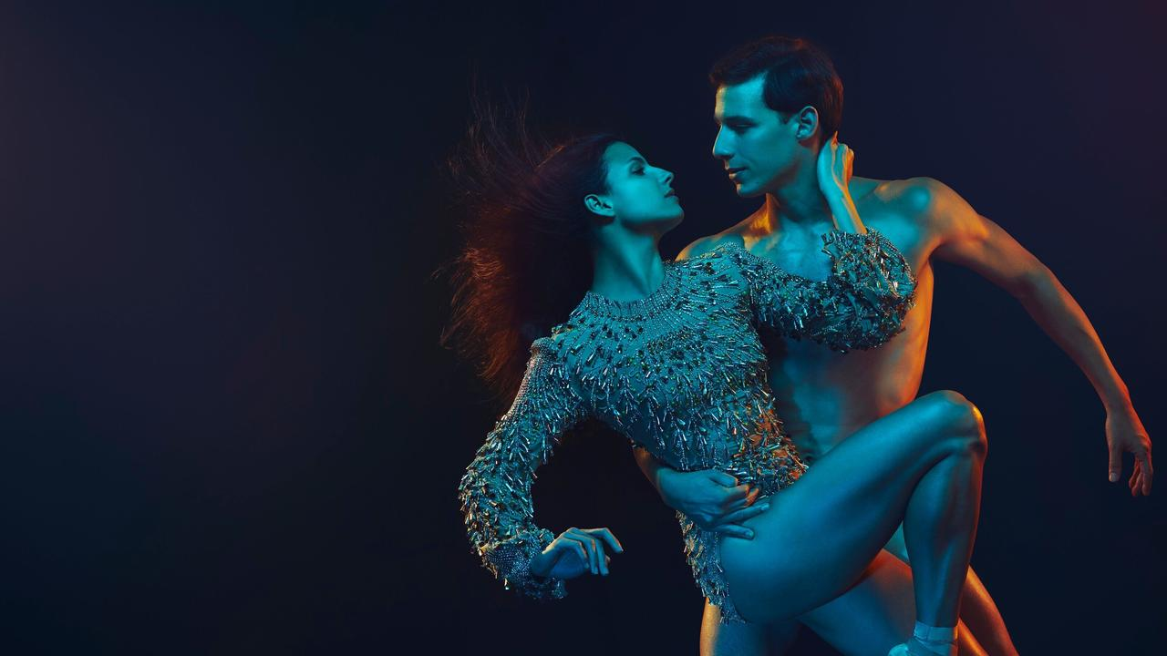 The Queensland Ballet has featured as a major drawcard for the NOOSA alive! festival.
