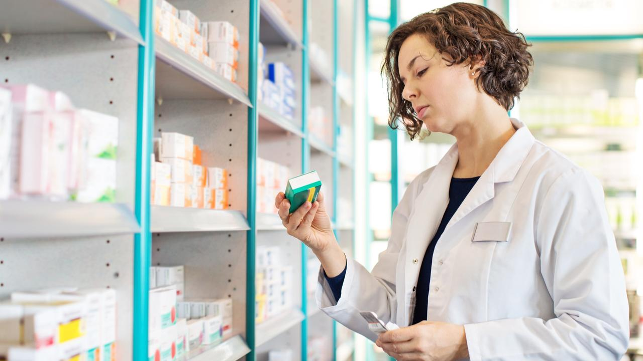 Pharmacists want patients to come back every month to pick up certain medications, instead of every two months. Picture: iStock