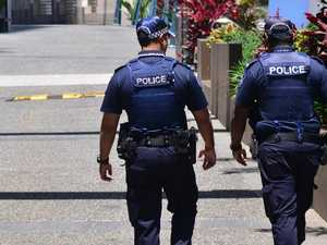 Government brings forward deadline for extra cops