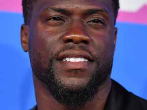 Jumanji star Kevin Hart suffers 'major' injuries in crash