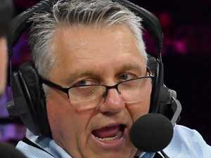 Ray Hadley rushed to hospital mid-show