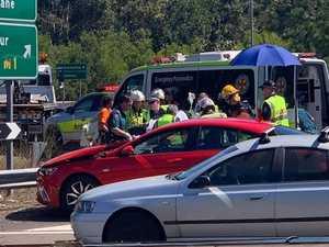 Latest bruce highway articles | Topics | Sunshine Coast Daily