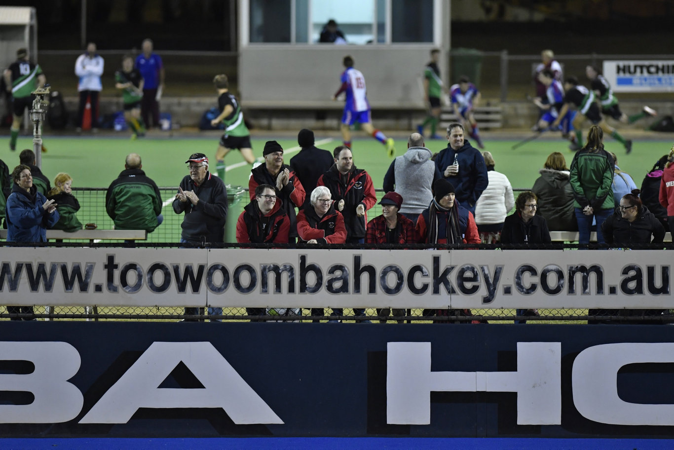 PATIENCE: Toowoomba Hockey will wait for further clarification before cementing a return date.