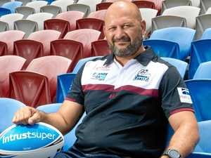 Cutters CEO puts timeline on new coach hire