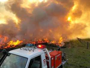 WARNING: Conditions ripe for 'destructive' bushfires