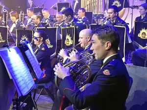 DON'T MISS: Australia's best army band coming to Coast