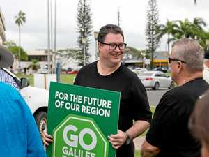 George Christensen to speak at North Qld statehood rally