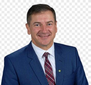 MEMBER for Wide Bay Llew O'Brien has secured some solid Federal Budget wins for the northern Sunshine Coast.