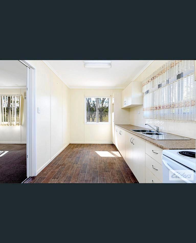 Photo: Cute kitchen at 134 Horsman Rd.