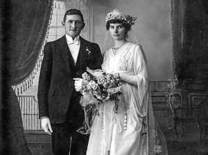 An Italian married an Irishman 100 years ago, party goes on