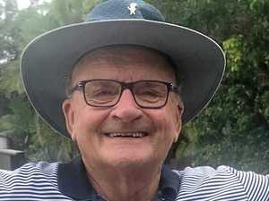 Tribute to beloved Gympie dad and community stalwart
