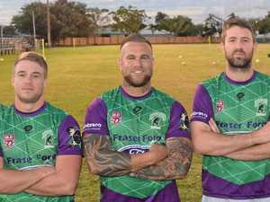 Brahmans ready for decider