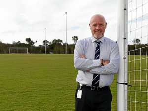 OUR SAY: Sport precinct a bonus for the region