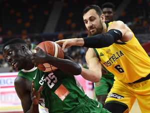 Ingles insanity as Boomers survive scare