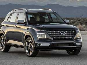 New sub$20k Hyundai SUV to spark price war