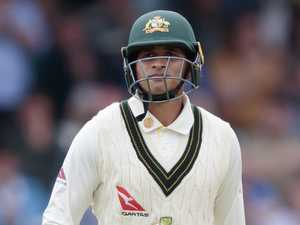 Selectors swing Ashes axe for fourth Test