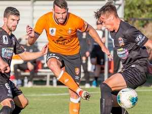 Forgotten Socceroo has Fowler's backing